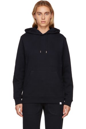 Norse projects Women Hoodies - Vagn Hoodie