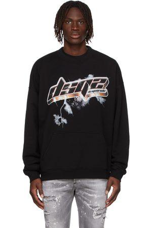 Dsquared2 Graphic Herca Sweater