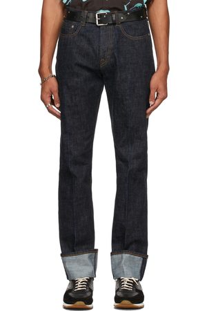 Paul Smith Men Straight - Straight-Fit Jeans