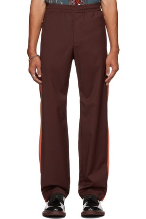 Paul Smith Men Pants - Drawcord Trousers