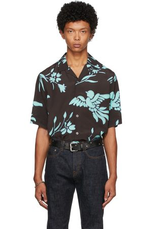 Paul Smith Tailored Graphic Shirt