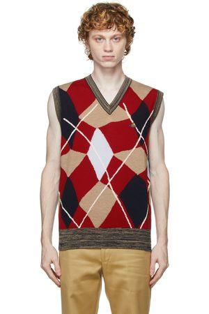 Vivienne Westwood Harlequin Vest
