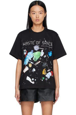 Stella McCartney Waste Of Space T-Shirt