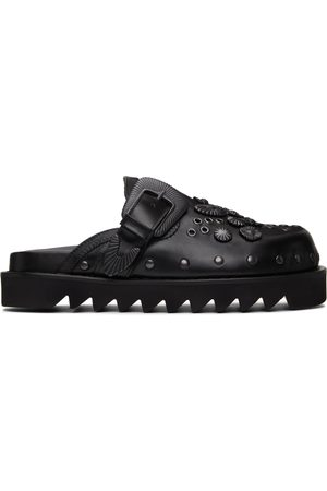 TOGA PULLA SSENSE Exclusive Leather Loafers