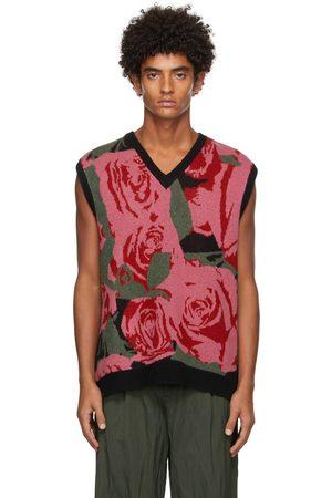 Soulland Men Tank Tops - Recycled Wool Kieran Vest