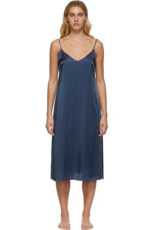 Araks Women Casual Dresses - Silk Satin Emina Slip Dress