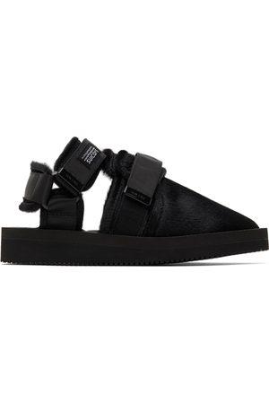 SUICOKE Men Sandals - NOTS-VHL Sandals
