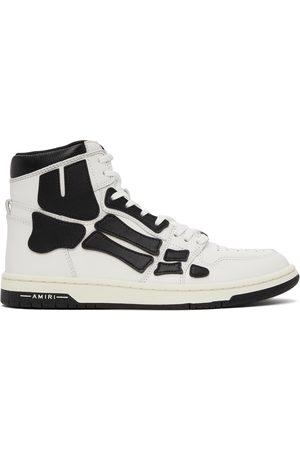 AMIRI Men Sneakers - Skel Top High Sneakers