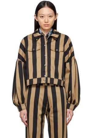 STINE GOYA Women Denim Jackets - Lyric Jacket