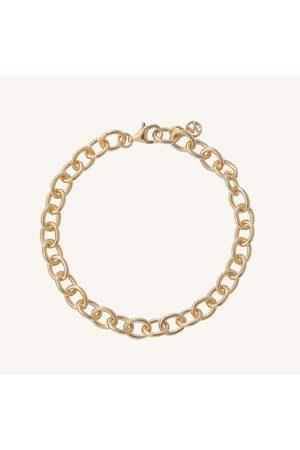 Mejuri Women Bracelets - Drawn Cable Chain Bracelet