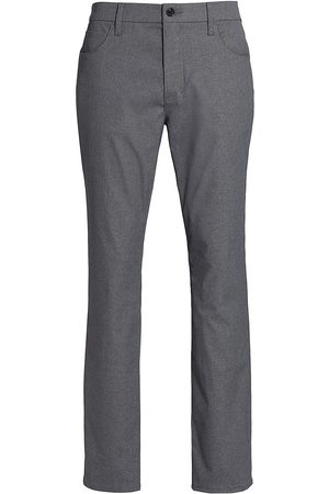 7 for all Mankind Adrien Five-Pocket Chino Pants
