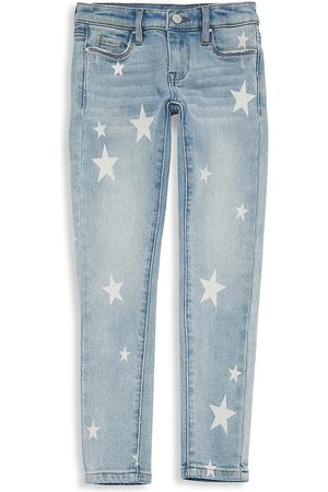 BLANK NYC Girl's Ever After Star Skinny Jeans