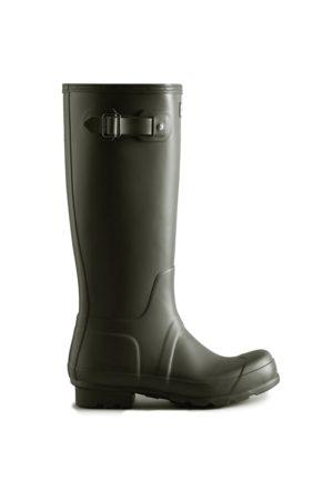 Hunter Men's Original Tall Rain Boots