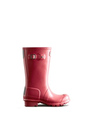 Hunter Kids Starcloud Rain Boots