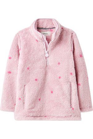 Joules Girls Fleece Jackets - Merridie Girls Fleece - Prplspot