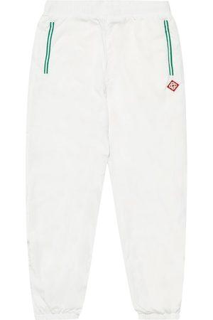 Casablanca Polyester Track Pants