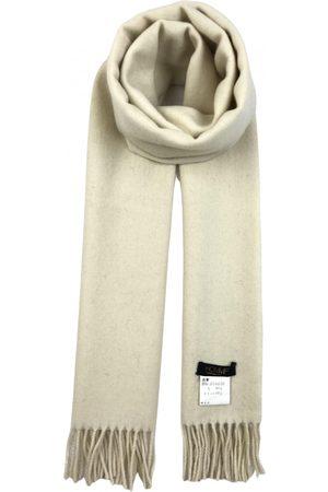 Comme des Garçons Wool scarf