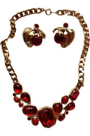 TRIFARI Jewellery set