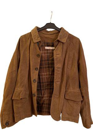 Nice Things Leather jacket