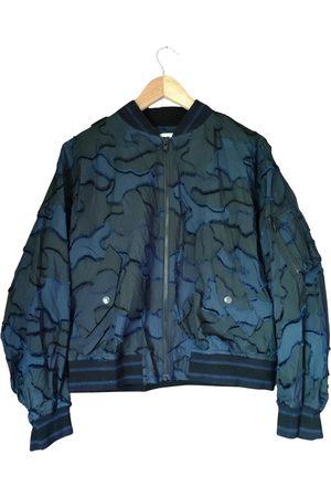 Dior Silk biker jacket