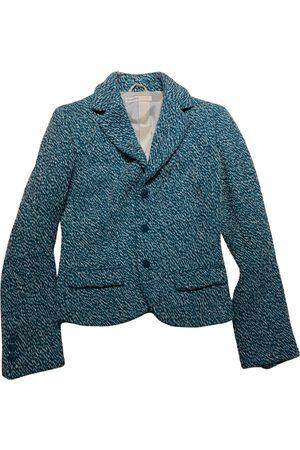GENTRYPORTOFINO Women Gilets - Wool short vest