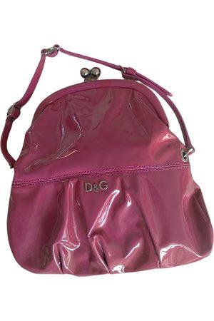 D&G by Dolce & Gabbana Leather handbag