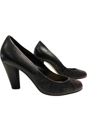 Fornarina Women High Heels - Leather heels