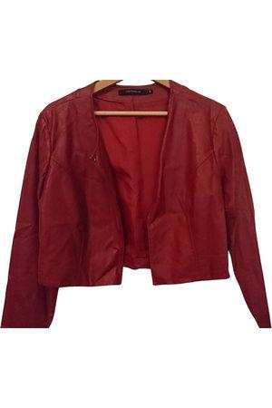 La Fee Maraboutee Biker jacket
