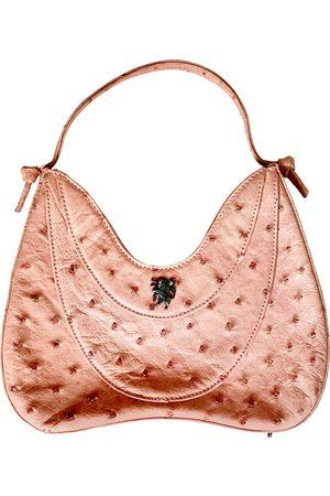 Philip Treacy Leather handbag