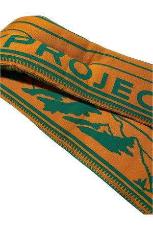 Y / PROJECT Men Pocket Squares - Scarf & pocket square