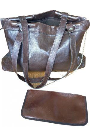 La Bagagerie Leather tote