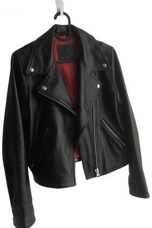 Levi's Women Leather Jackets - Leather jacket