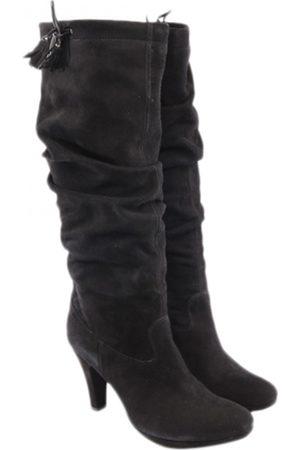 vic matiè Women Boots - Leather boots