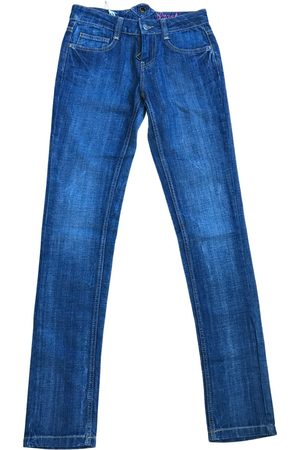FRANKIE MORELLO Women Boyfriend Jeans - Boyfriend jeans