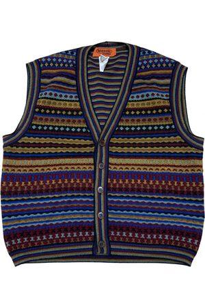 Missoni Wool vest
