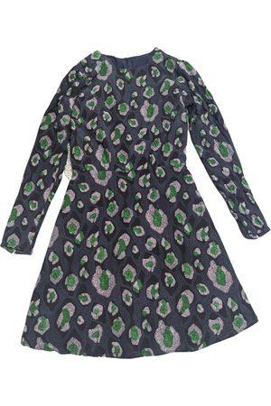 Kookai Silk mini dress
