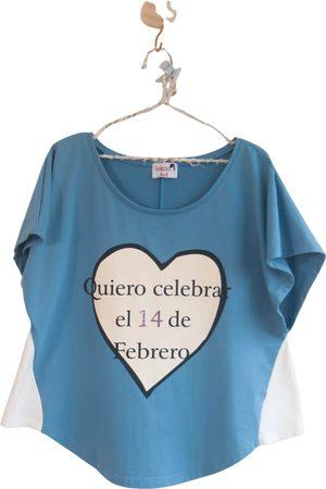 Dolores Promesas T-shirt