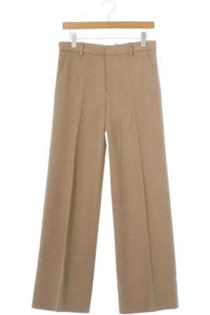 Cristaseya Wool trousers