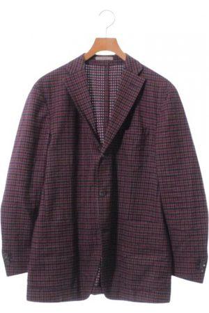 Boglioli Wool vest