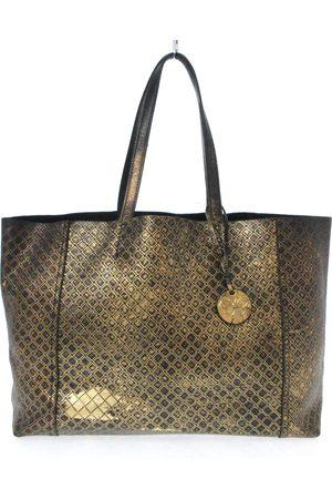 Bottega Veneta Leather tote