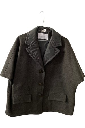 Max Mara Atelier wool cape