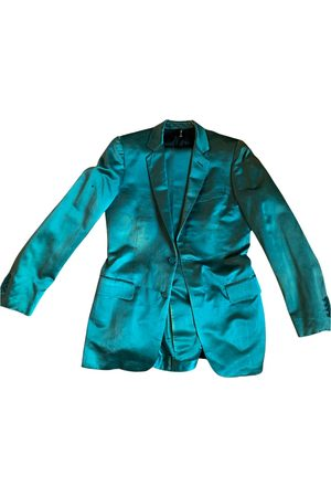 Dior Silk suit