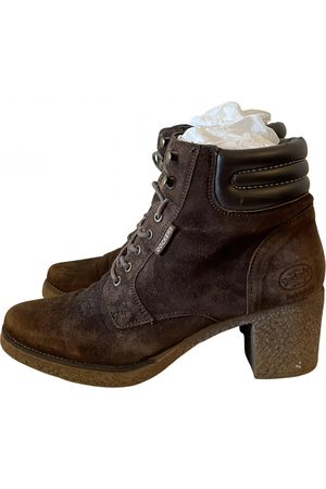 Dockers Lace up boots