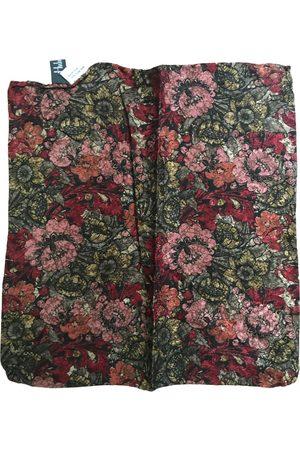 Alice Hubert Silk scarf & pocket square
