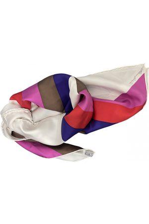 Hermès Gavroche 45 silk scarf