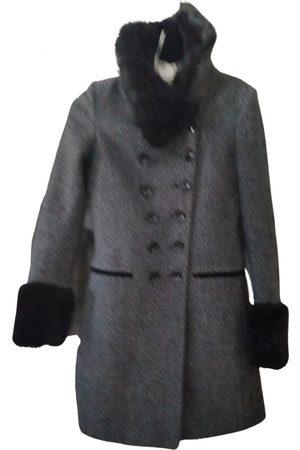 Fornarina Wool coat