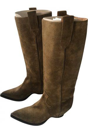 Maison Martin Margiela Cowboy boots