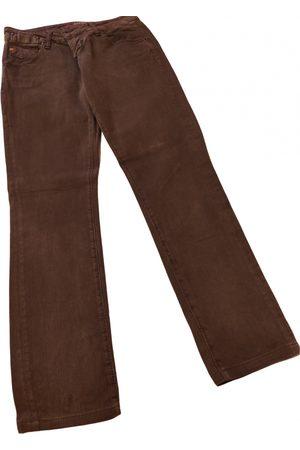 Miss Sixty Straight pants
