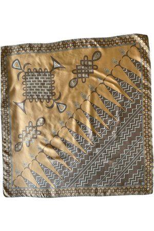 Emilio Pucci Silk neckerchief