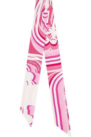 Hermès Women Scarves - Twilly 86 silk neckerchief